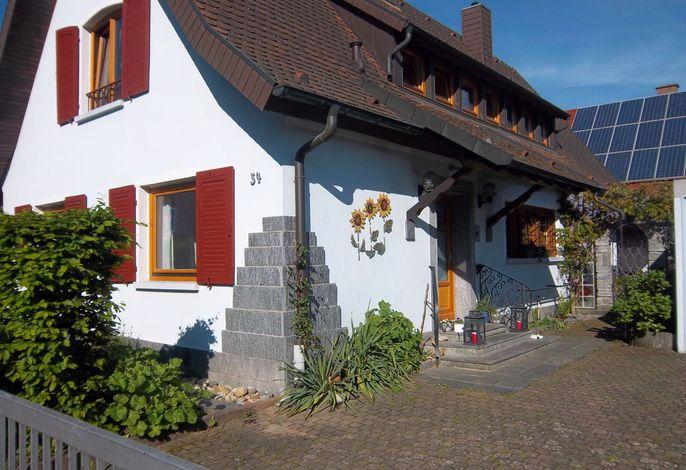 Ferienwohnung Hofackerstrasse