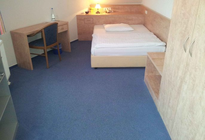 Einzelzimmer Beispiel