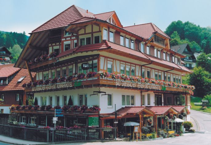 Kurparkhotel Faißt Bad Griesbach