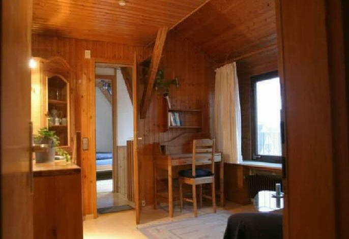 Appartement Lehen, (Freiburg), LHS03961