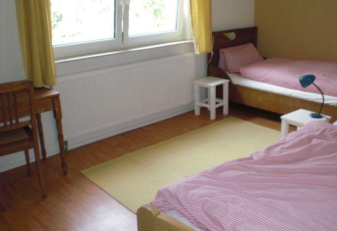 Gästehaus Henke, (Freiburg), LHS03973