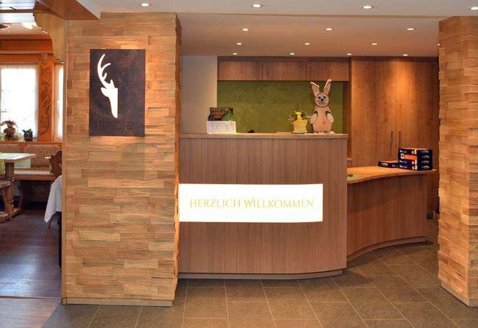 Gasthof-Hotel Hirschen