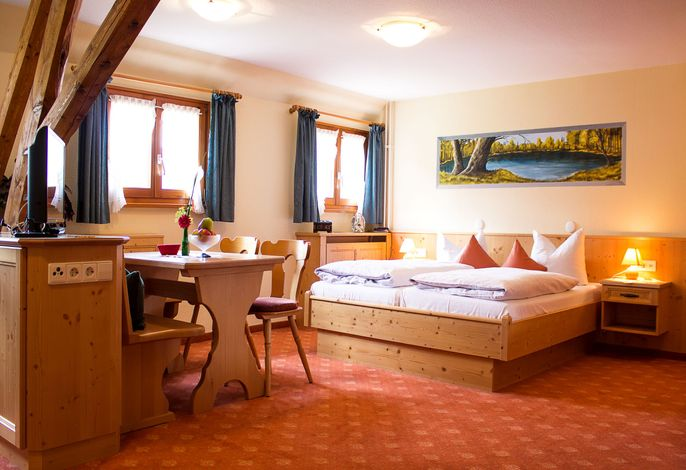 Hotel Tannenmühle, (Grafenhausen), LHS04050