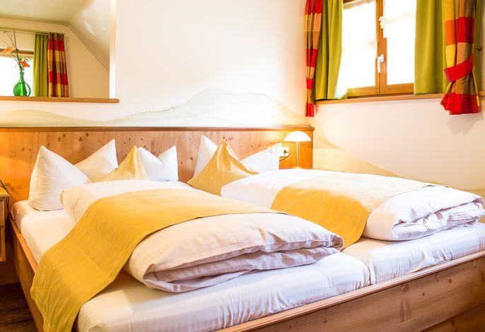 Komfortzimmer Tannenmühle