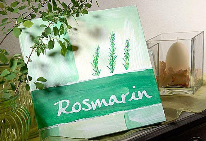 Ferienwohnung Rosmarin
