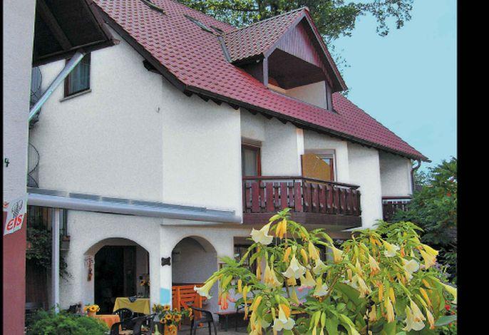 Gästehaus Eckenfels
