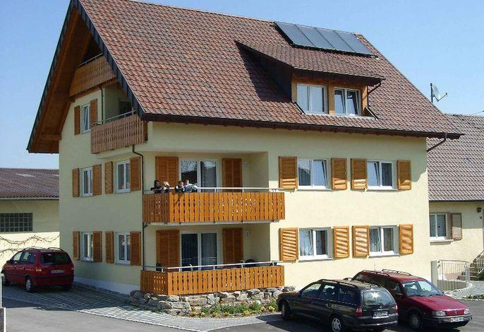 Ferienhaus Weishaupt