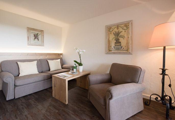 Hotel Vier Jahreszeiten am Schluchsee, (Schluchsee), LHS00235
