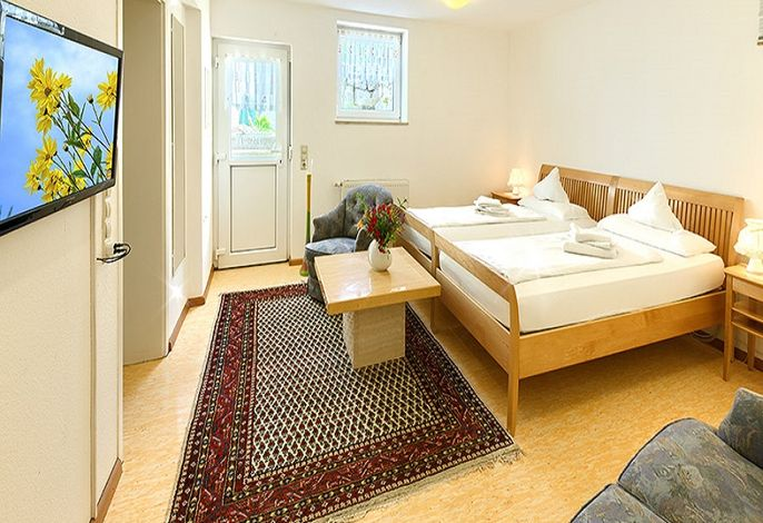Apartmenthaus am Schwarzwälder Hof, (Bad Bellingen), LHS 05316