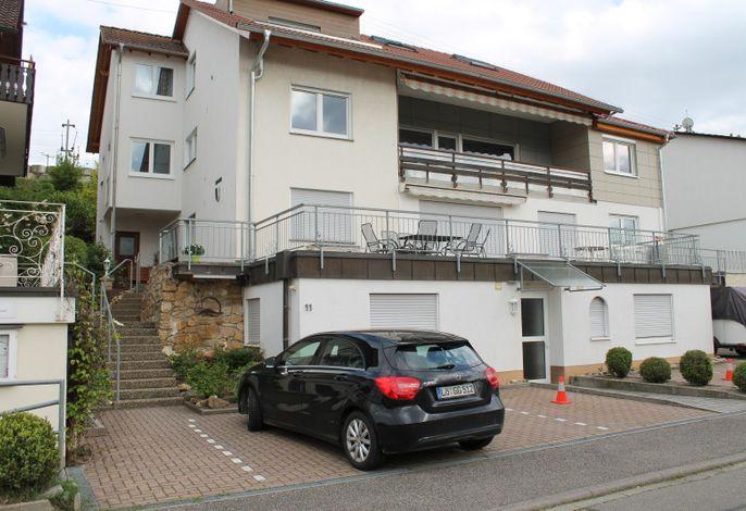 Apartmenthaus am Schwarzwälder Hof