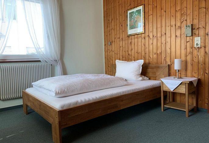 Hotel Garni Siedlerstube, (Nürtingen), LHS 09298 Neu