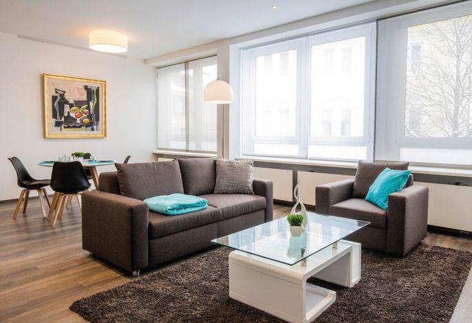 Apartments by Intermezzo, (Albstadt-Ebingen), LHS05041