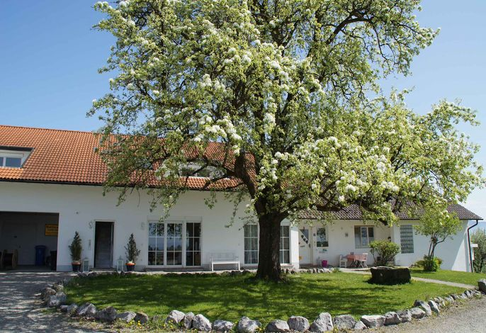 Ferien - und Obsthof Sonnenhalde