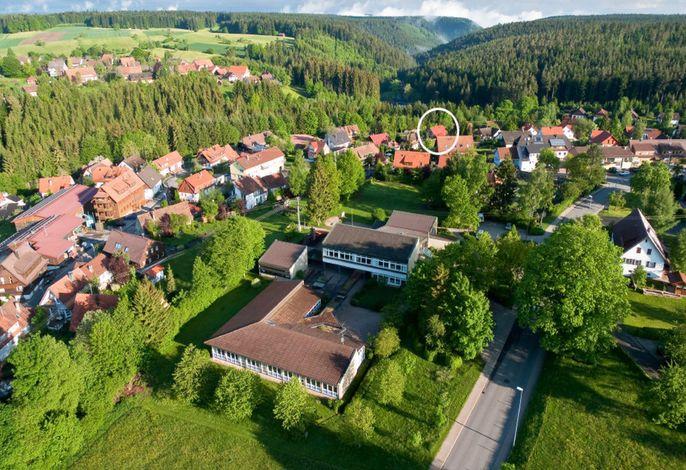 Würzbach Dorf