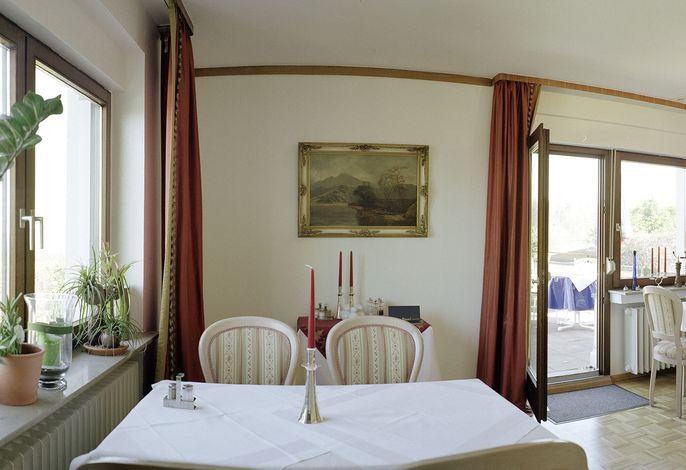 Hotel Hubertus Haus Pflingsteck