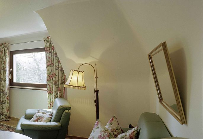 Hotel Hubertus Haus Pflingsteck, (Freiamt), LHS00151