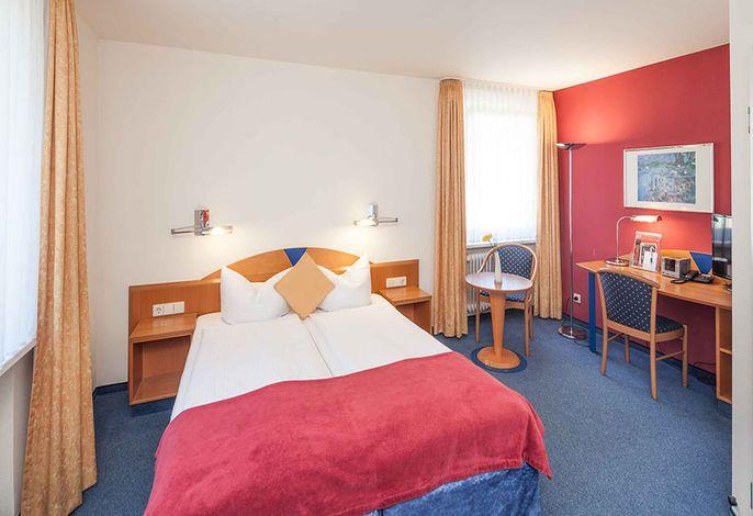City Hotel, (Freiburg), LHS03852