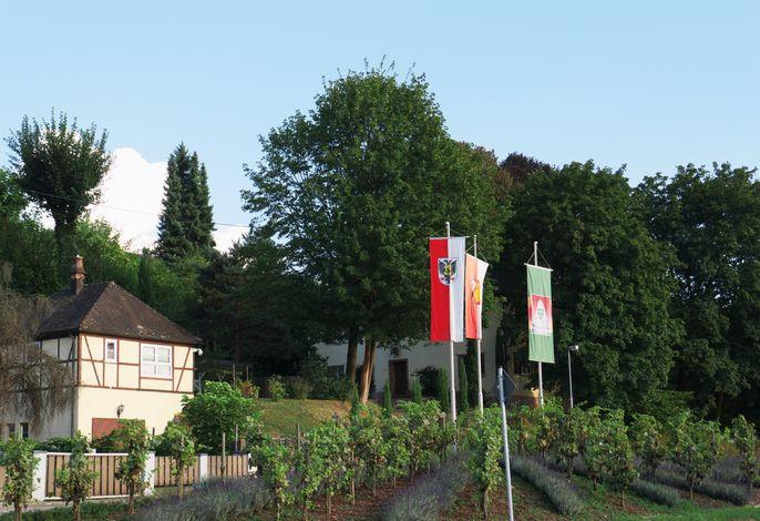 Ferien am Herrenhaus - Gesindehaus Charis
