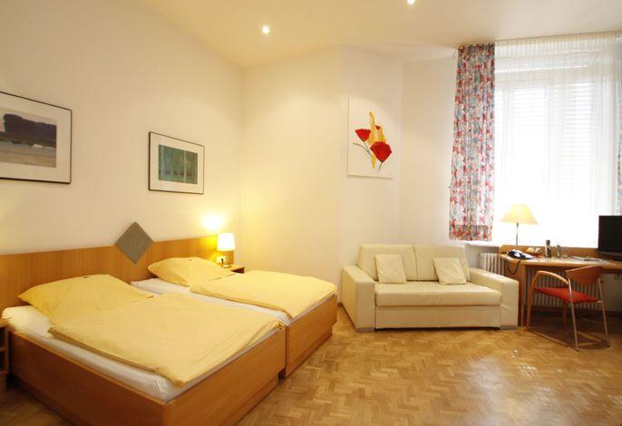 Hotel Schiller, (Freiburg), LHS03883