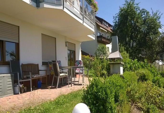 Haus Landblick