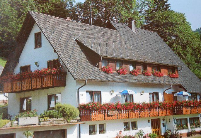 Gästehaus Schoch-Bächle