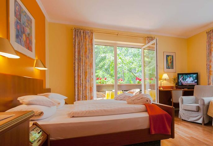 Hotel am Park, (Badenweiler), LHS04311