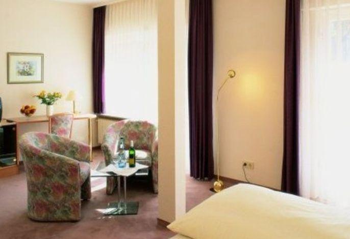 Hotel Morgensonne ***S mit Appartements, (Badenweiler), LHS00282