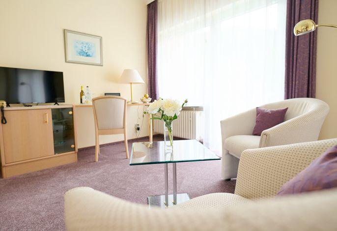 Hotel Morgensonne ***S mit Appartements