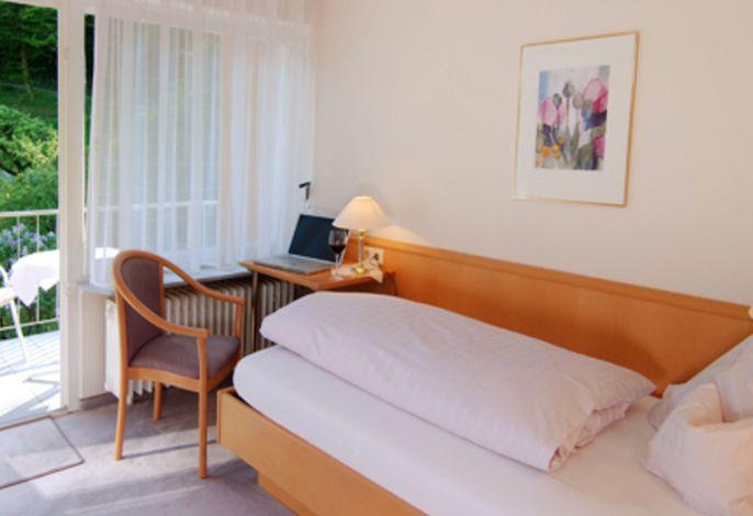 Hotel Morgensonne ***S mit Appartements, (Badenweiler), LHS 00282