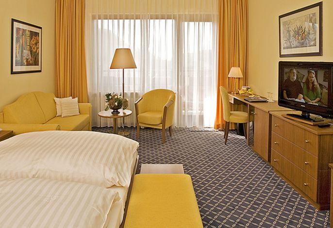 Hotel Anna, (Badenweiler), LHS 02566