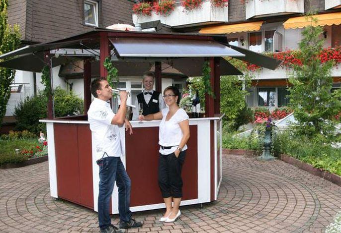 TOP CountryLine Hotel Ritter Badenweiler