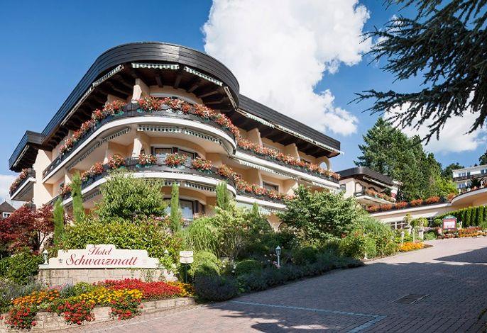 Relais & Chateaux Hotel Schwarzmatt