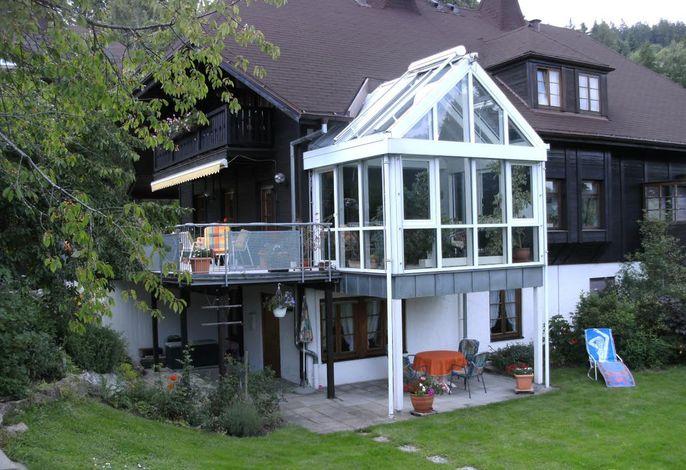 Haus Aretz