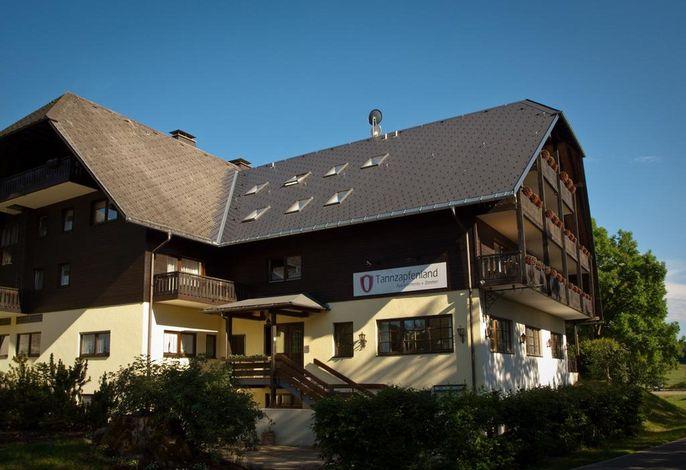 Hotel Tannzapfenland