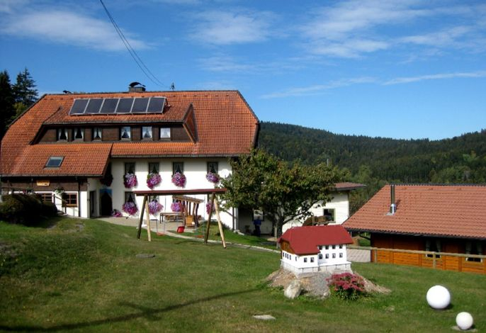 Haus am Kreuzbühl
