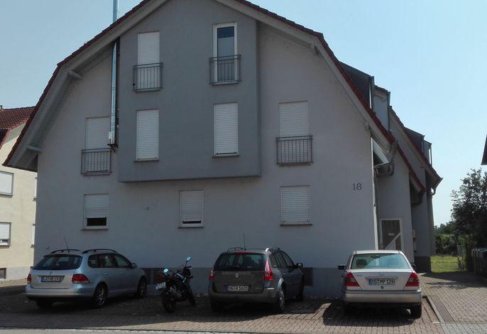 Ferienwohnung Punkt-Schönstein