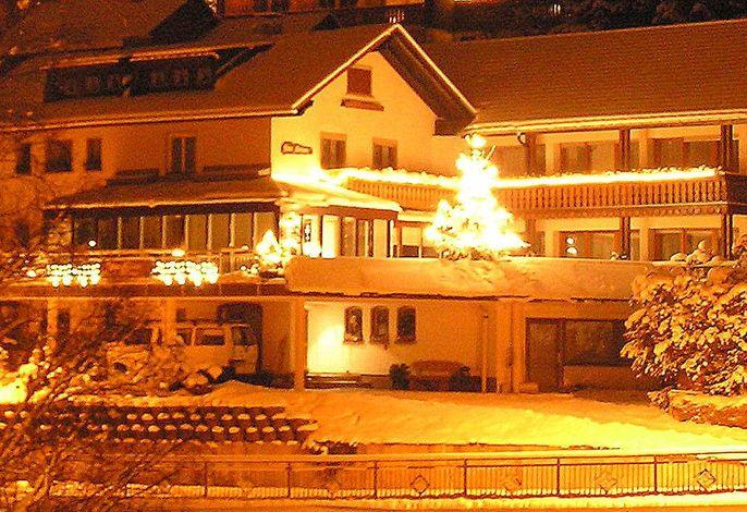 Hotel-Pension Enzian