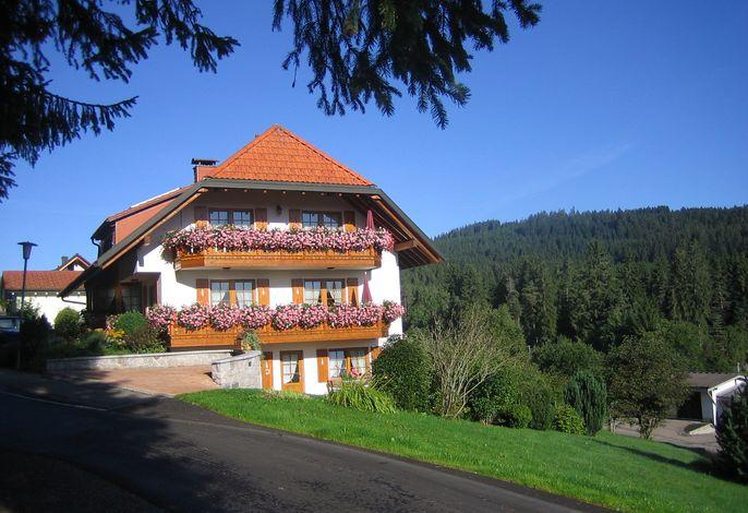 Haus Waldvogel
