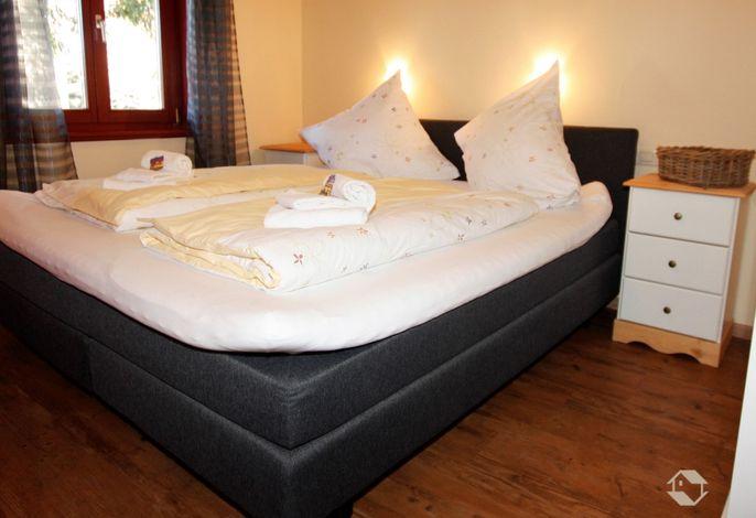 Schlafzimmer Beispielbild