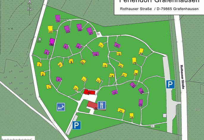Ferien- & Freizeitpark Grafenhausen