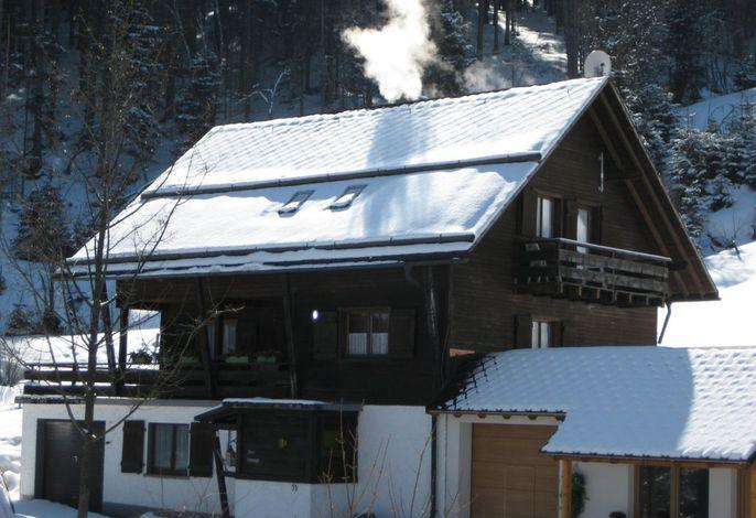 Ferienhaus Isele