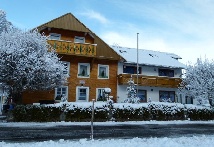 Pension Haus Tannenwiese