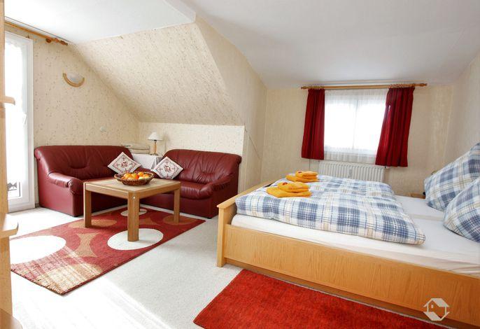 Wohn- und Schlafzimmer (Nr.9)