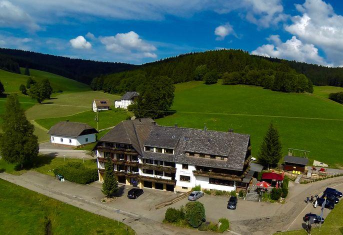 Landgasthof Jostalstüble, (Titisee-Neustadt), LHS04508