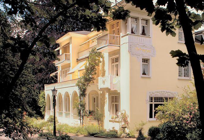 Villa Hedwig - Ferienwohnungen in Badenweiler