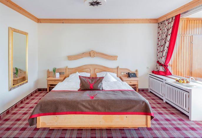 Saigerhoeh Komfort Zimmer