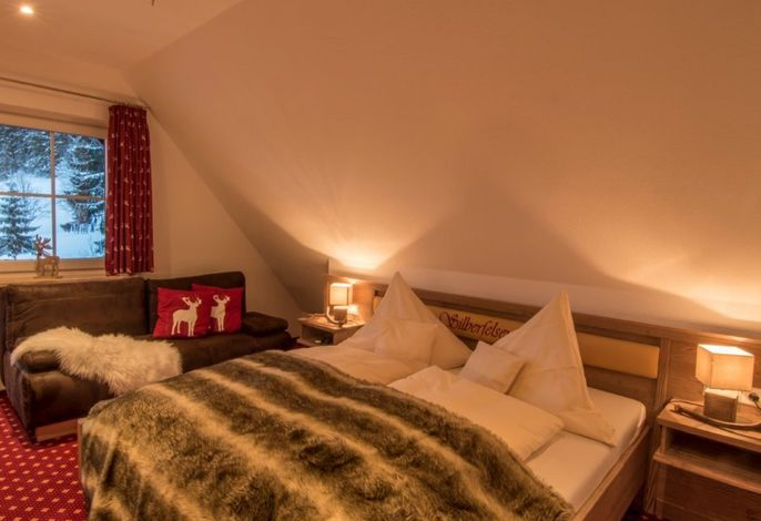 Komfort-Doppelzimmer Landhausstil