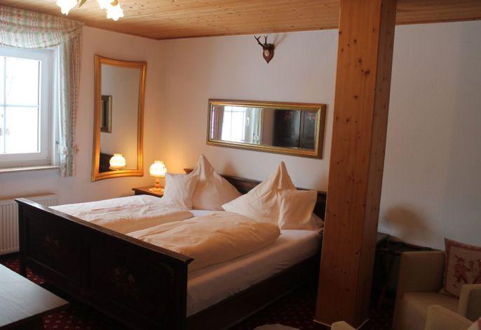 Doppelzimmer Bärhalde