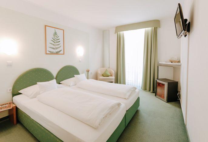 HUBERS Hotel, (Baden-Baden), LHS 04627