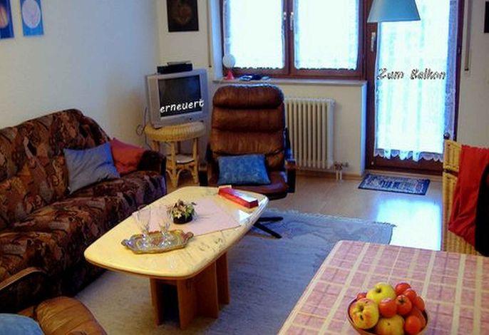 Wohnung am Bernhardusplatz, (Baden-Baden), LHS 04806